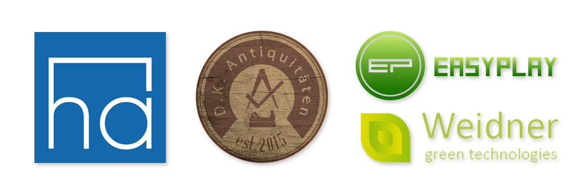 Logodesign Logogestaltung Grafikdesign